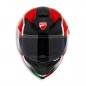 Preview: Ducati Helm Peak V3