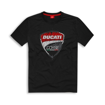 Ducati T-Shirt Graphic DC17