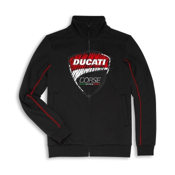 Ducati Sweatshirt Sketch
