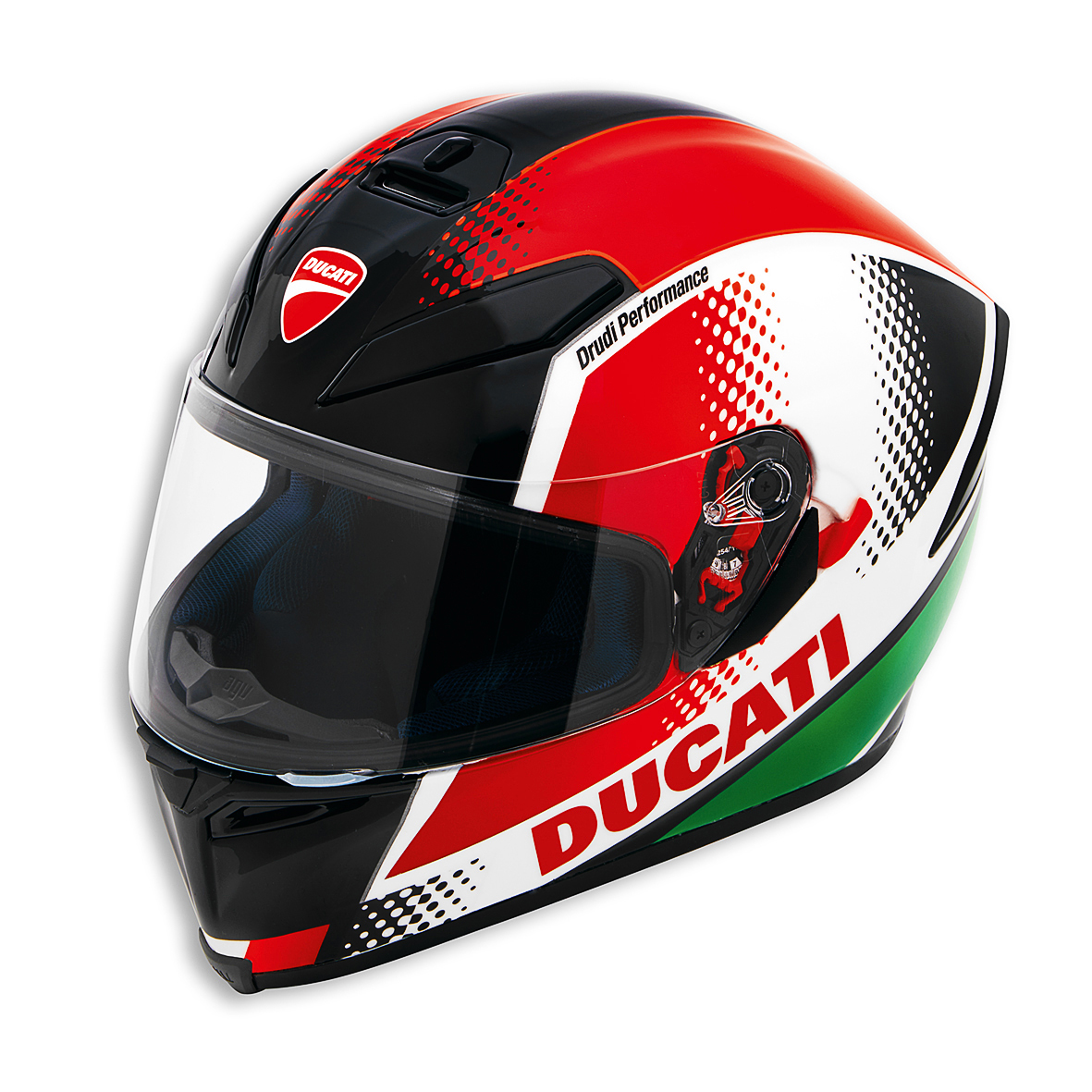 Ducati Helme Ducati Shop